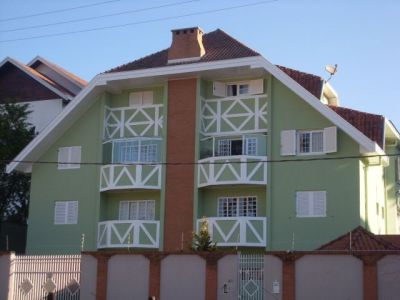 Apartamento Venda Vila Everest